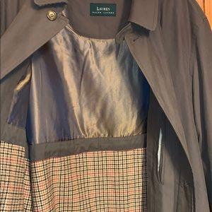 Lauren Ralph Lauren full length quality coat 48R